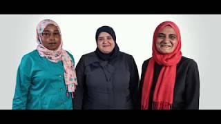 فيلم وثاىقي عن مشروع التمكين الإقتصادي للمرأة الوافدة والمرأة المصرية