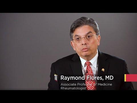 Rheumatoid Arthritis   Dr. Raymond Flores