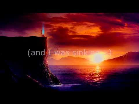 Josh Gabriel Winter Kills Deep Down lyrics on screen - Full HD