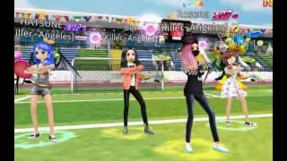 Мир Танцев - Патимейкер