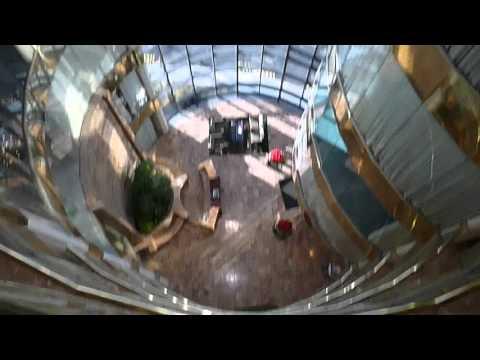 Elevators at 20 Trafalgar Square in Nashua NH