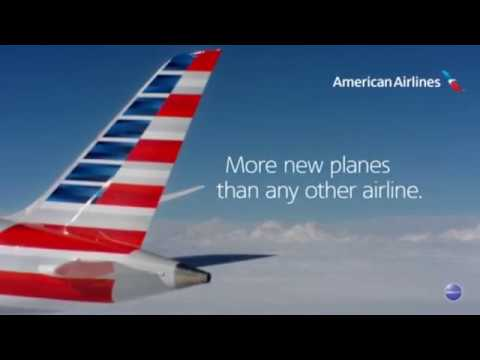 Why Did American Airlines Change?