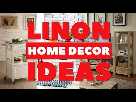 5 Linon Home decor ideas