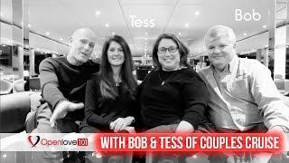 Swingers Lifestyle Cruise With Bob & Tess of Couples Cruise