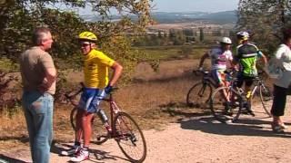 Многодневная велогонка Крымская Осень 2009