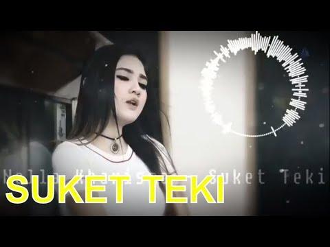 Nella Kharisma - Suket Teki dangdut koplo