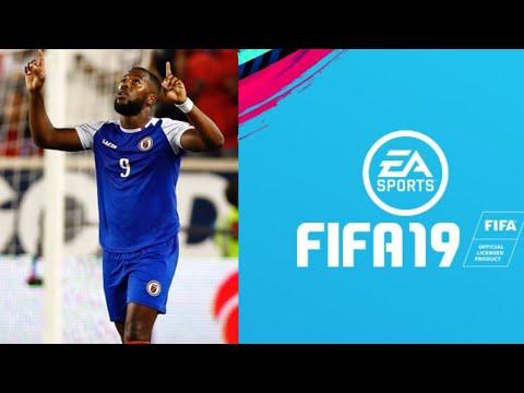 Duckens Nazon Fifa19 Career Episode 1