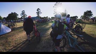 Great Vic Bike Ride 2018 highlights