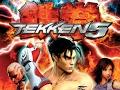تحميل لعبة القتال تيكن 5 Tekken على محاكي الالعاب PSP للاندرويد