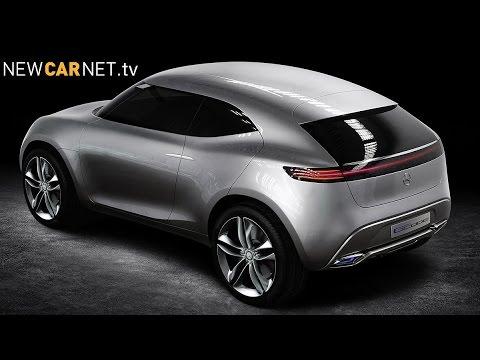Car News Weekly : Mercedes G-Code concept, Porsche Cayenne GTS, Audi Q3, Jaguar F-Type R