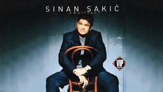 Sinan Sakic - Lepa do bola (East remix) - (Audio 2005)