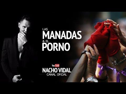 Nacho Vidal Rompe El Silencio En Youtube Orgasmatrix