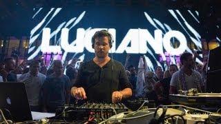 LUCIANO Closing Party @ Ushuaia Ibiza 17 September 2013 Cadenza