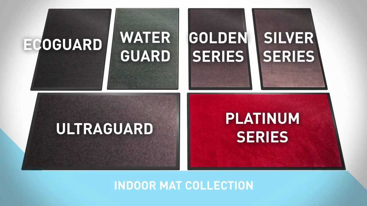 Indoor Mat Collection