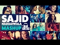 Download Sajid Nadiadwala Mashup | Happy Birthday To Sajid Nadiadwala | Mashup by DJ Chetas MP3 song and Music Video