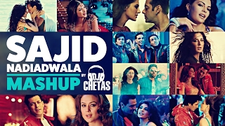 Sajid Nadiadwala Mashup | Happy Birthday To Sajid Nadiadwala | Mashup by DJ Chet …