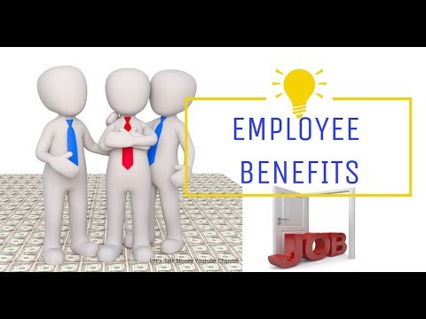 Employee Benefits Learn About - 401k Pension, Group Health & Dental ✅✅✅