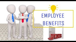 Employee Benefits learn about - 401k pension, group health & dental
