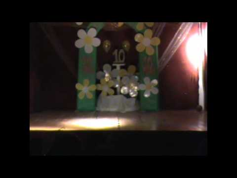 KG.2 National Section P.E Show 2012 part 2
