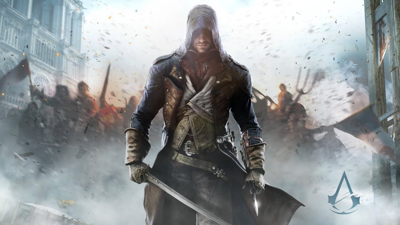 How to start a new game in assassin's creed Unity (PC ...
