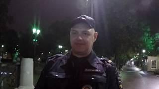 #БЕССРОЧКА, акция протеста в Москве, 10 сентября 2018 возле памятника Рахманинову.