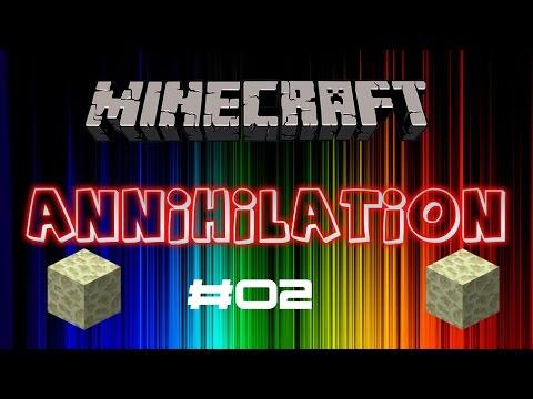 Annihilation Full Game E02