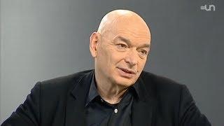 Pardonnez-moi - L'interview de Jean Nouvel