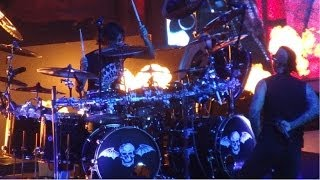 Avenged Sevenfold - Afterlife (Live in Hershey)