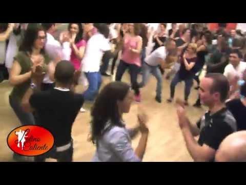Latino Caliente ( Espace de danse Latino à  Toulouse)