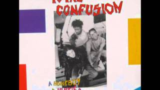 A Homeboy A Hippie & A Funky Dread - Total Confusion (heavenly mix)