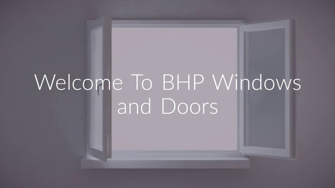 BHP Impact Hurricane Proof Windows in Miami