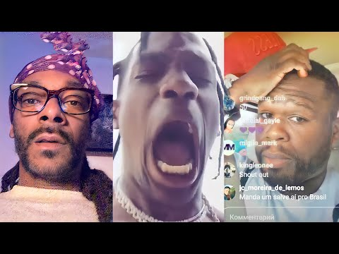 Rappers React To Pop Smoke Passing.. (Snoop Dogg, Travis Scott, 50 Cent)