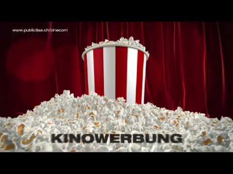 Publicitas Cinema Spot 1