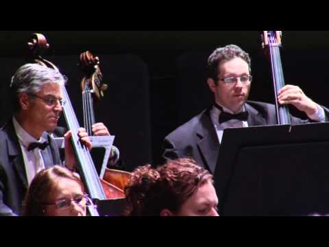 Gustav Mahler Symphony n. 3 in D minor JSO conducted by F. Chaslin