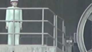 温井ダムを下から見上げてみた thumbnail