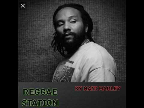Ky Mani Marley - Slow Down