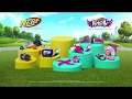 Happy Meal DC Super Hero Girls Justice League The Secret Life of Pets Hello Kitty McDonald's TV Ad
