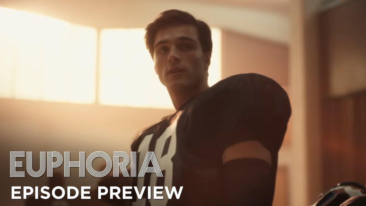 euphoria | season 1 episode 2 promo | HBO
