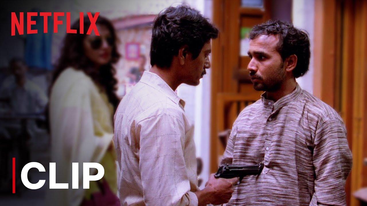 When You Guess Nawaz's Age Incorrectly | Nawazuddin Siddiqui | Gangs of Wasseypur 2 | Netflix India