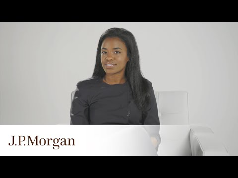 Delivering Results to Clients | J.P. Morgan
