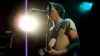 Athlete - Yesterday Threw Everything At Me (Live) - Dublin