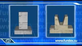 траншея под фундамент(, 2013-06-30T18:17:50.000Z)