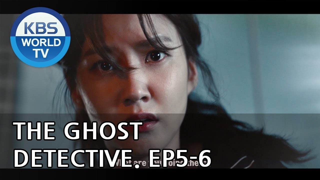 The Ghost Detective | 오늘의 탐정 Ep  5-6 Preview