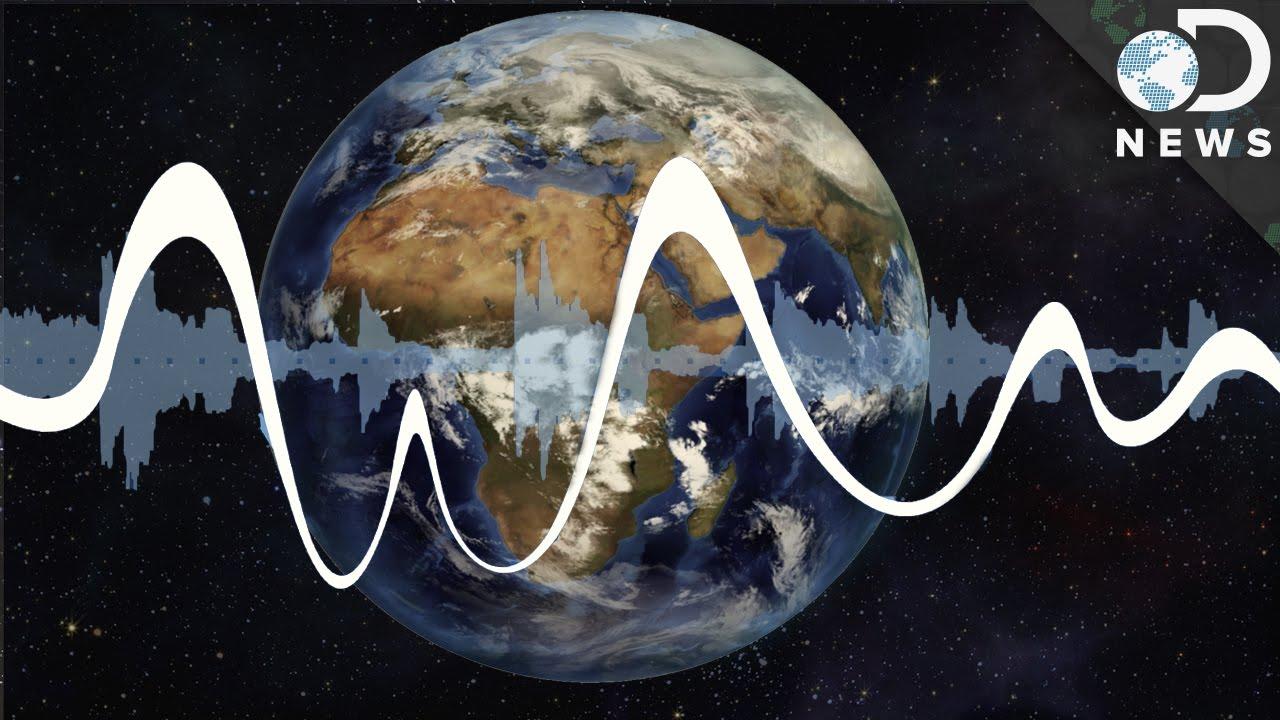 Ini Penjelasan Terbaru Trompet dari Langit Dan Suara Misterius Bumi