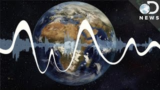 Does The Earth Make A Sound?!