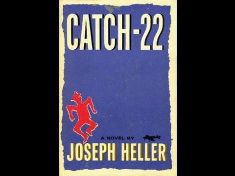 Catch 22 Audio book Part 1
