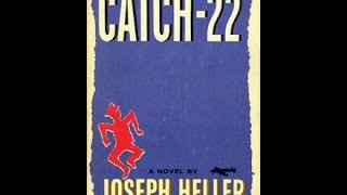 Catch 22 Audio book Part 1