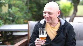 Домашний сидр, самодельное пиво и креветки пиль-пиль. Дегустация