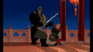 Mulan - Saving China (HD) Greek