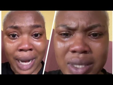 Download Actress Debbie Wept Bitterly As Her Latest Movie 'Olugbeja Olorun' Was Taken Down From YouTube